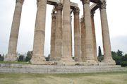 ギリシャ、アテネ市街