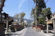 滋賀県大津市 酒井神社 両社神社